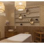 Masáže v hoteli Malvázia