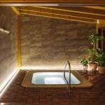 Wellness hotela Malvázia