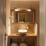 Kúpeľne v izbách