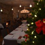 Vianoce v hoteli Malvázia
