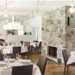 Reštaurácia Malvázia v Prievaloch
