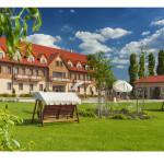 Navštívte wellness hotel neďaleko Bratislavy