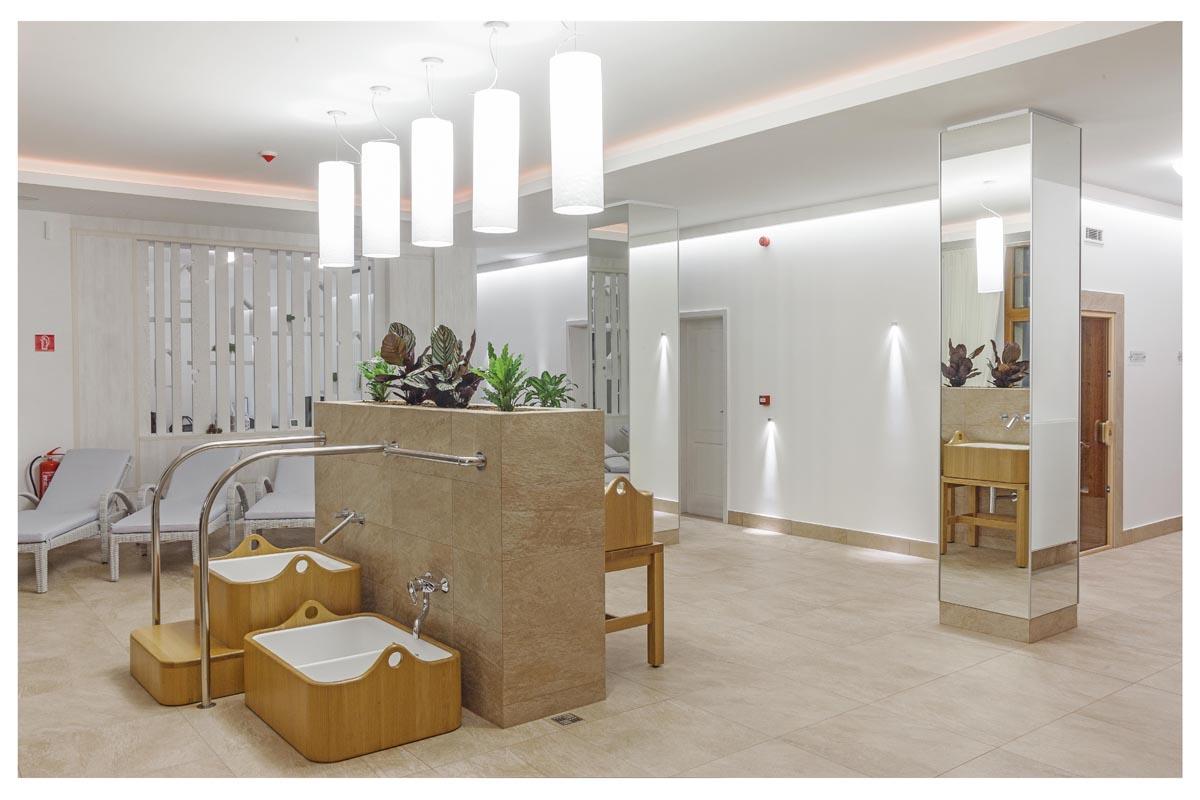 Zažite nezabudnuteľný wellness v hoteli Malvázia