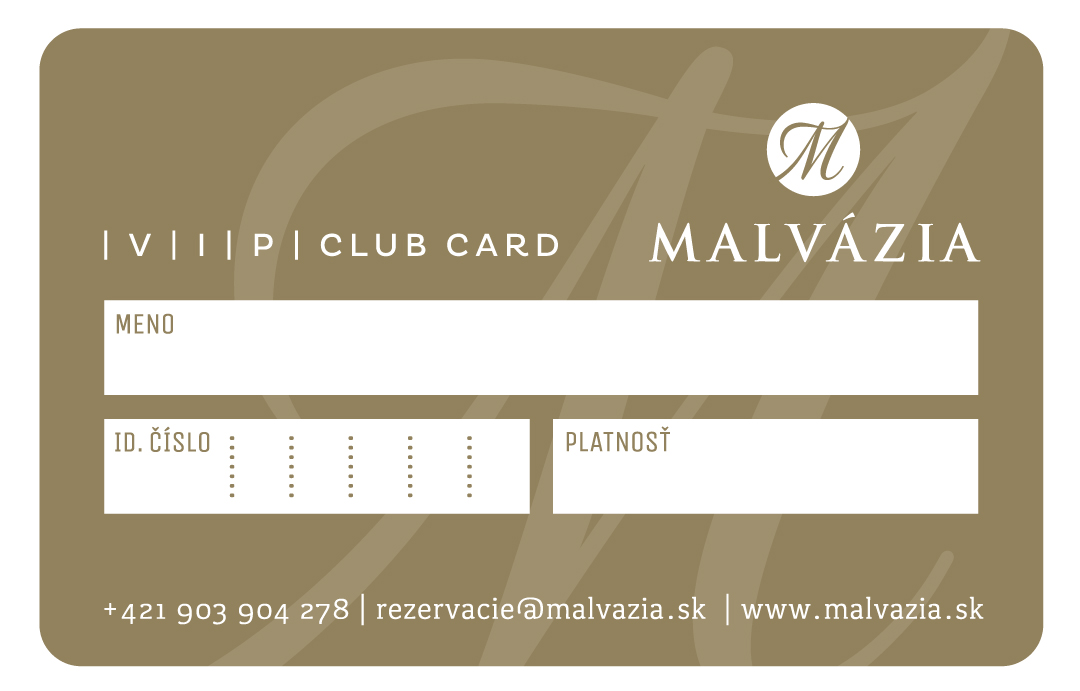 VIP-club-card